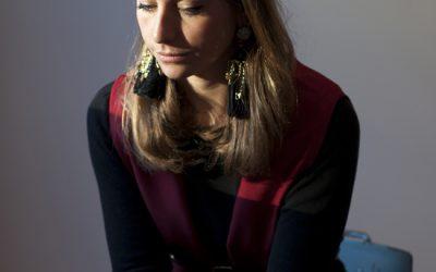 Fashion Designer, Meryll Rogge | February 9, 2013