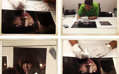 The making of Fela Kuti's Legacy | April 2013